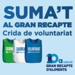 voluntariat Gran Recapte