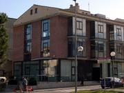 Oficina habitatge del Baix Montseny