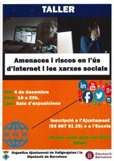 Amenaces internet