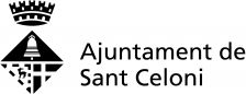Logo Aj. Sant Celoni