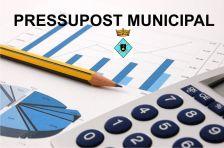 Pressupost municipal