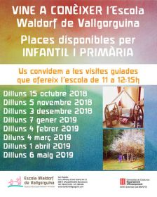 waldorf visites guiades