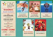 Cinema Infantil en Català