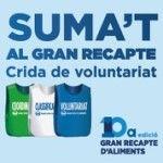 voluntariat Gran Recapte