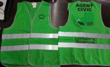 Agents cívics