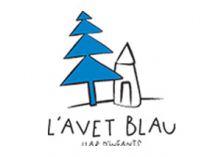 Logo l'Avet Blau